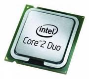 Intel Core 2 Duo E6750 2667MHz