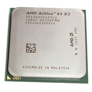 Процессор AMD Athlon 64 X2 3800+  Socket S939,  2-х ядерный
