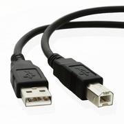 Продам новый кабель для подключения принтера и (или) сканера