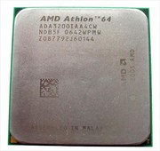 Процессор AMD Athlon 64 3200+ socket AM2
